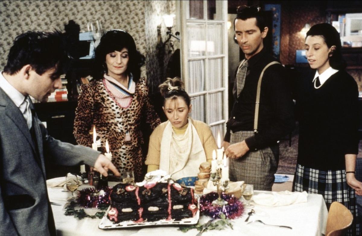 Comment survivre au premier repas de Noël avec la belle famille ?