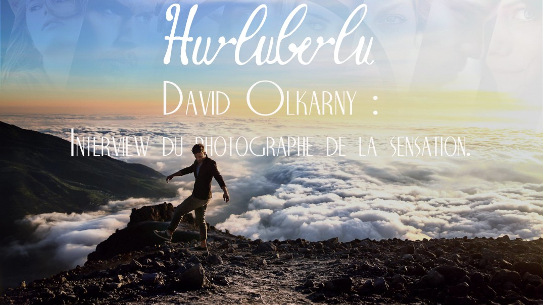David Olkarny interview