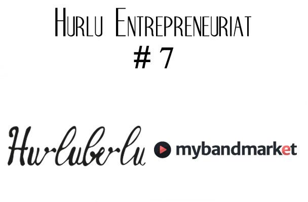 Entrepreneuriat – L'aventure de MyBandMarket