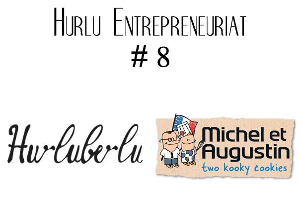 Entrepreneuriat – L'aventure Michel et Augustin