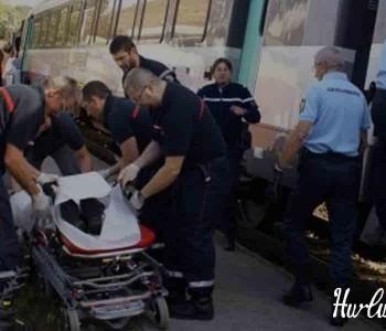 Je me suis fait tabasser par un contrôleur SNCF – M comme Marcel