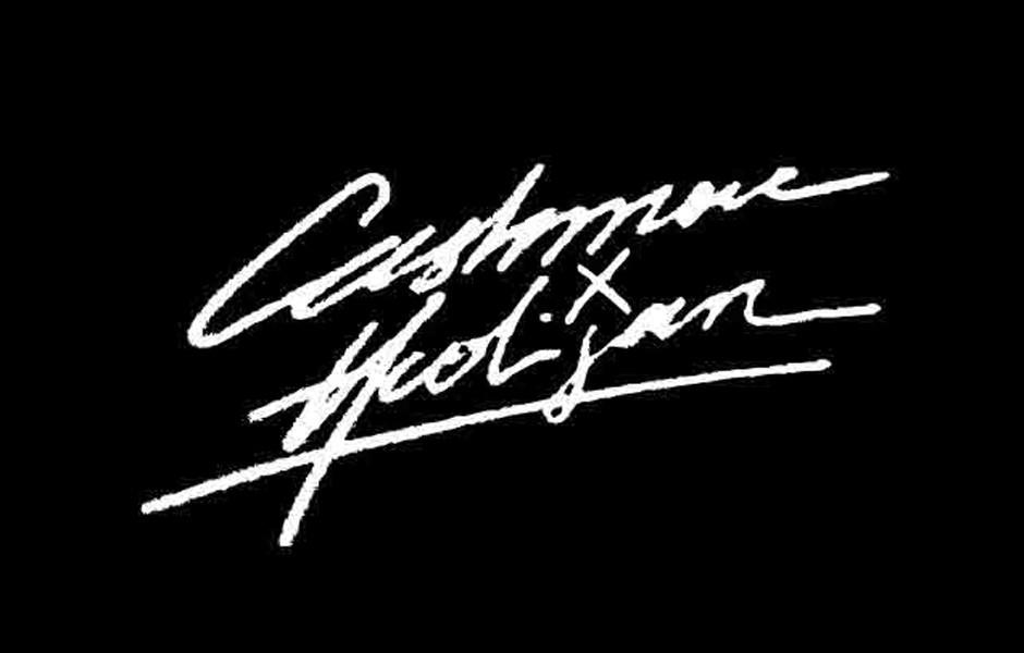 Cashmere X Hooligan : un courant alternatif pour la mode masculine