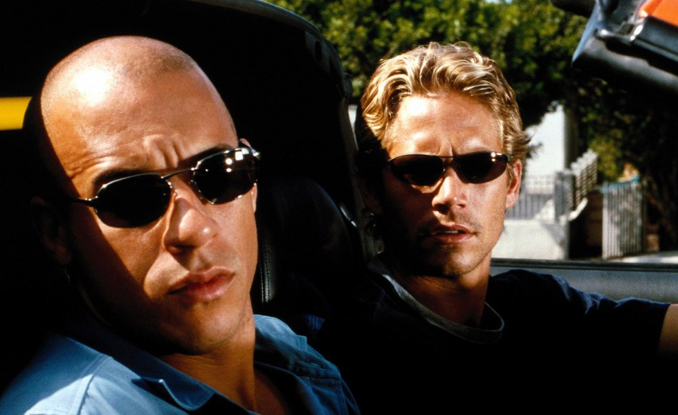 Fast and Furious: la meilleure saga de l'univers.