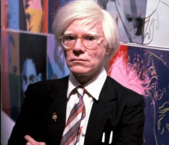 L'usine d'art d'Andy Warhol
