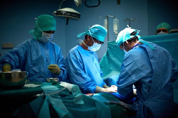 Le malaise de la chirurgie en France