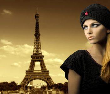 La France vue par les touristes russes
