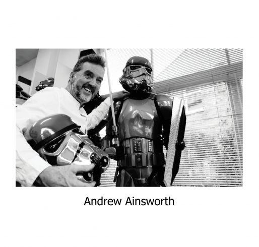 Andrew Ainsworth