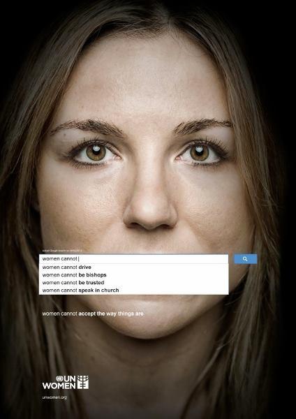 Campagne ONU Femmes Ogilvy & Mather 4