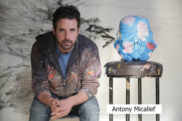 Antony Micallef