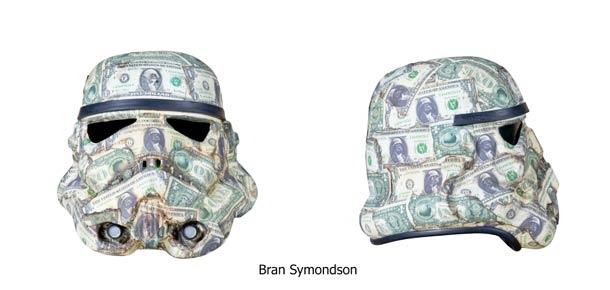 Bran Symondson Stormtrooper