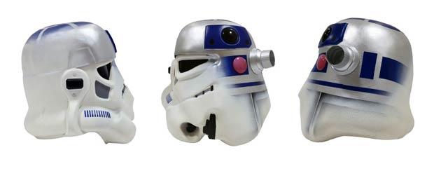 R2D2 Stormtrooper