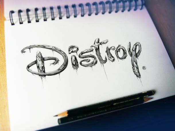 """Art – PEZ présente """"Distroy"""" !"""