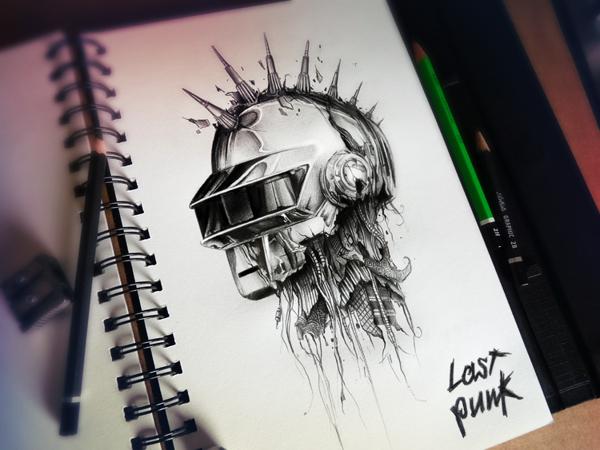 Last Punk