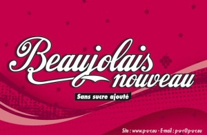 Beaujolais... Un coup marketing?
