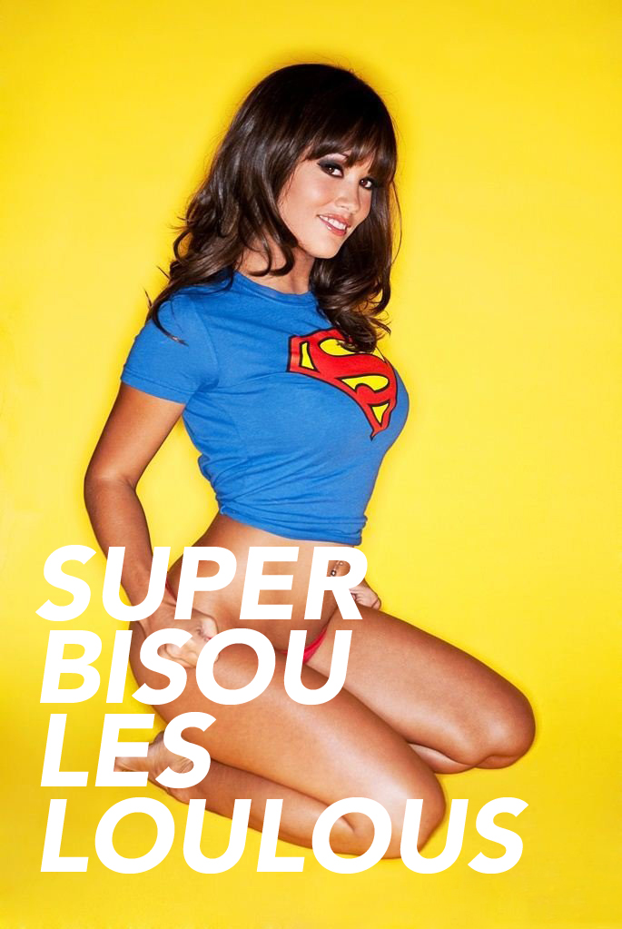 Super bisou
