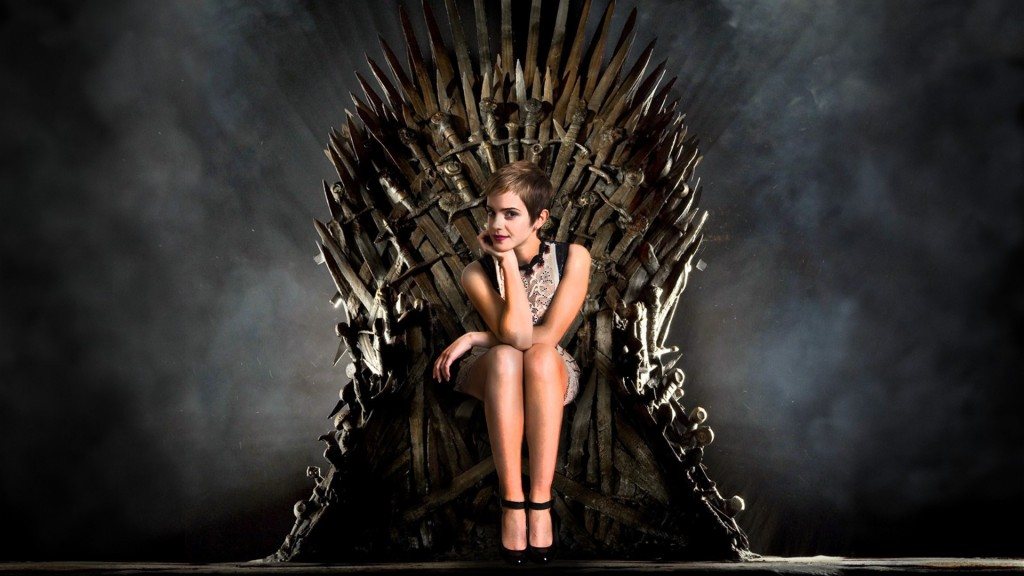 être optimiste pour 2014. Game of Thrones nouvelle saison