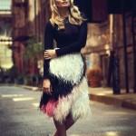 Margot Robbie Vogue Australie