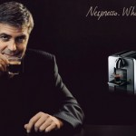 Le luxe se doit t-il d'être toujours classe ? nespresso pub luxe