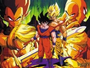 Son Goku, saiyan ou pas, reste San Goku