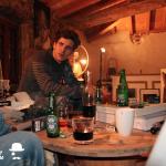 Une bière avec le peintre Etienne Cail