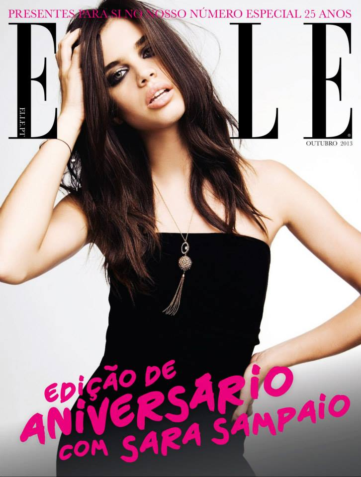 4 of 4 ELLE Portugal october 2013