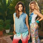 Mavi Jeans campaign S_S 2013