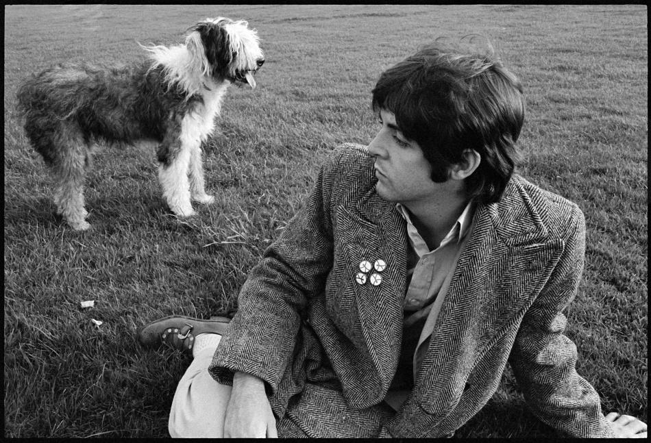 Paul McCartney (Ecosse, 1977)