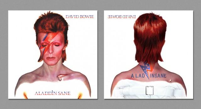 Aladdin Sane David Bowie 640x349