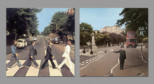 The Beatles - Abbey Road Harvezt 640x349