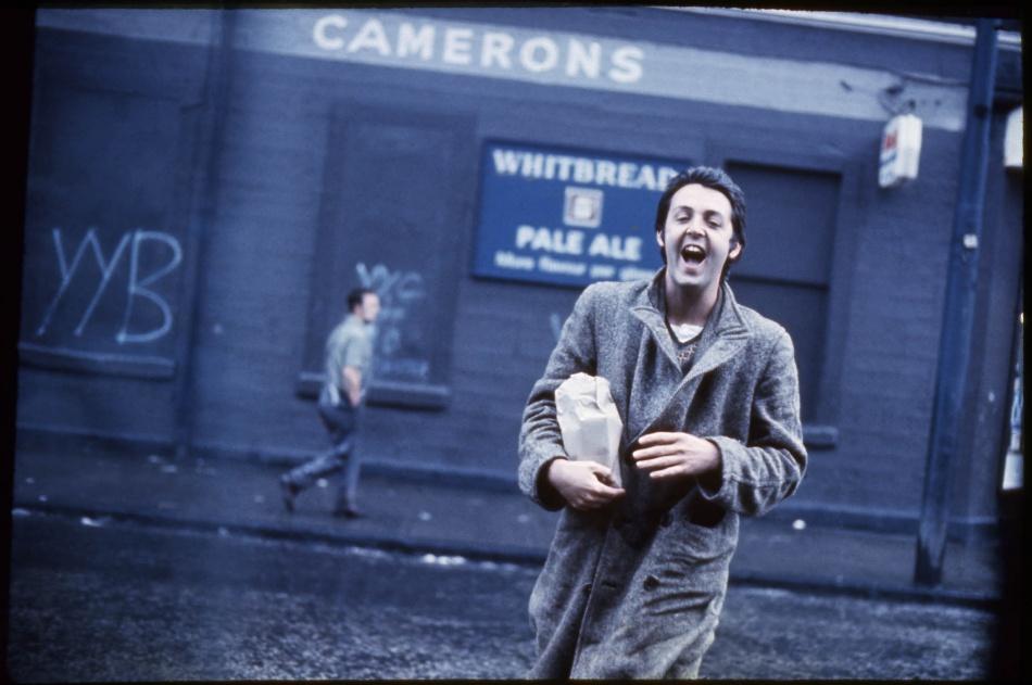 Paul McCartney (Liverpool, 1970)