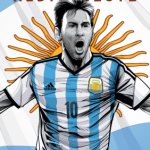 Cristiano Siqueira Argentine