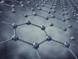 Graphène molécule