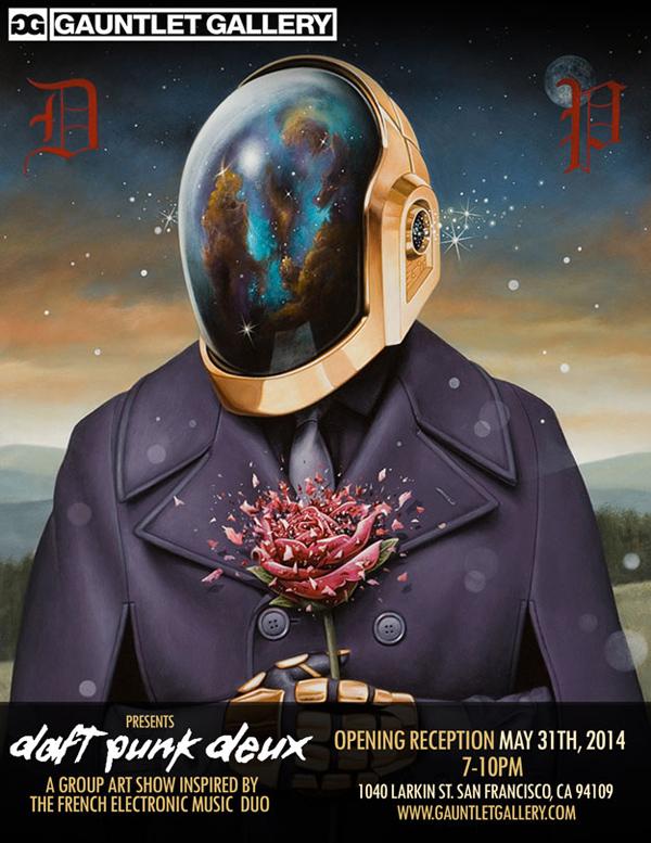 Daft_Punk_deux artwork