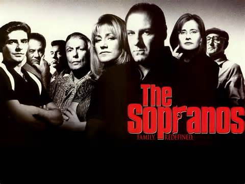 thes sopranos