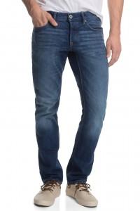 - Esprit Jeans look usé
