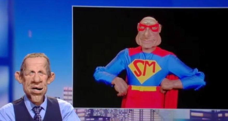 Super Menteur