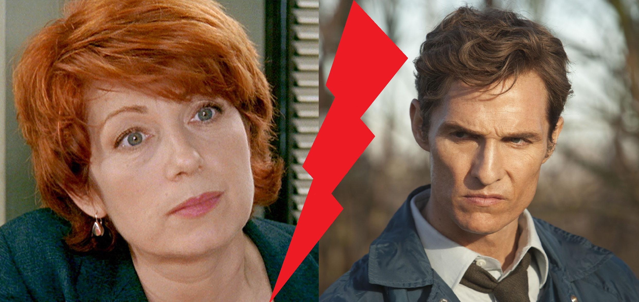Deathmatch : True Detective VS Julie Lescaut