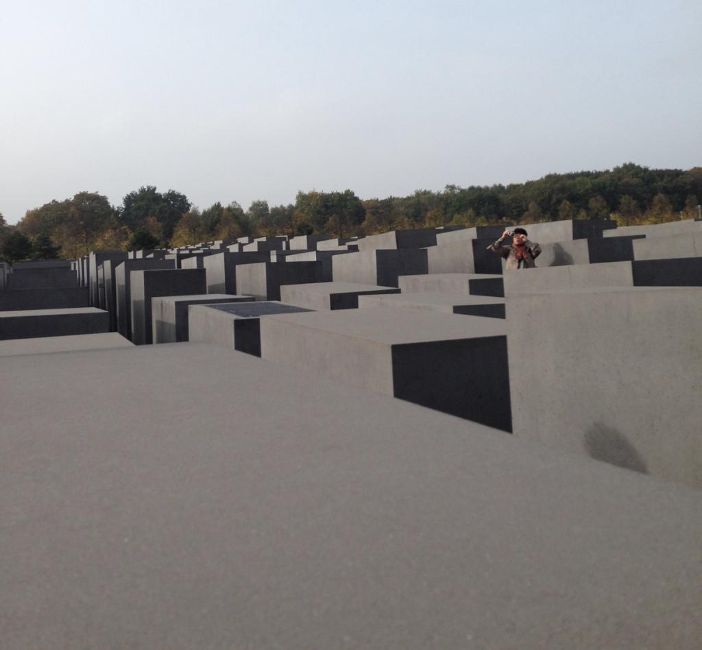 Mémorial de l'Holocauste