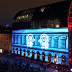 Les Anooki sinvitent à l'Opéra / Photo : Dimier