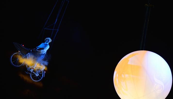 Rêves de nuits / Photo : Dimier