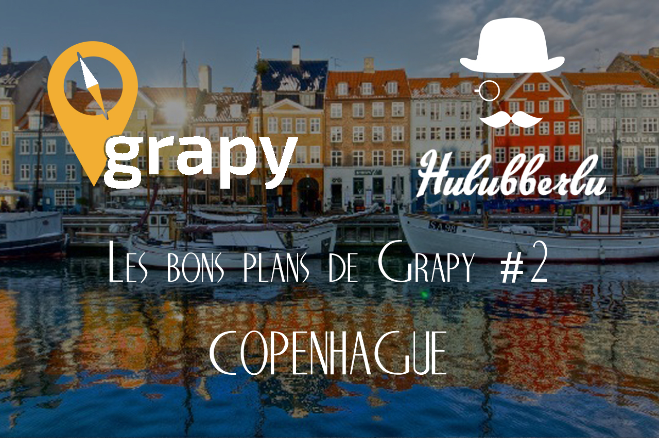 bons plans grapy copenhague