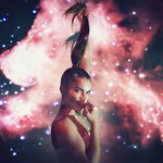 femme-stars-etoile-cheveux-sexy