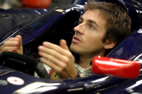 Bruce Jouanny technicien de Top Gear
