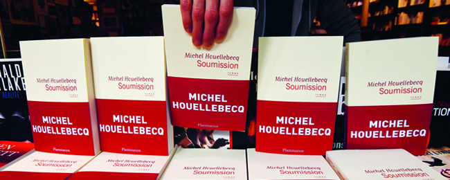 50 nuances de Houellebecq