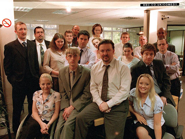 The-Office-UK-Cast-the-office-
