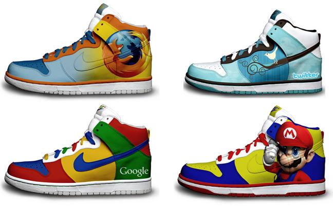 Top 10 des sneakers incontournables avec promo !