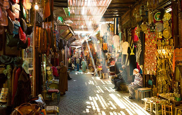 la-medina-marrakech
