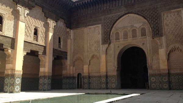 maroc-marrakesh-la-medersa