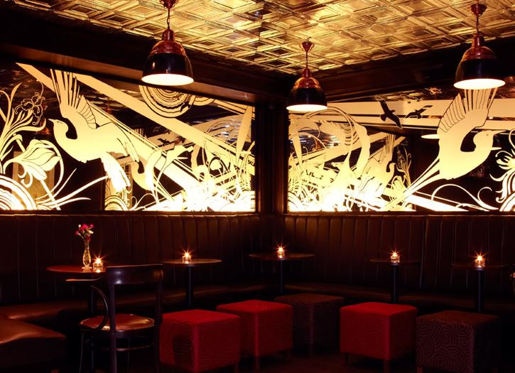bars paradisiques