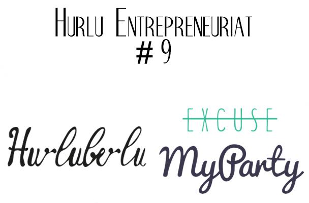 Entrepreneuriat – L'aventure Excuse My Party